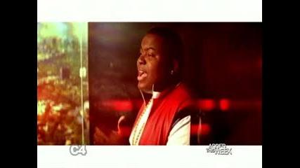 Sean Kingston ft. Justin Bieber - Eenie Meenie (official Music Video) 2010