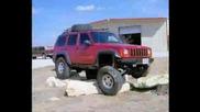 Jeep Cheroke