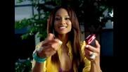 Ciara Feat. 50 Cent - Cant Leave Em Alone (ВИСОКО КАЧЕСТВО)