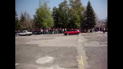 Honda Civic Pgmett - Shumen