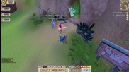 Grandfantasia Pt/1 Ep.1 (dungeon bosses)