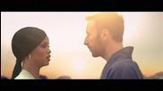 2o12 • Премиера • Coldplay ft. Rihanna- Princess Of China
