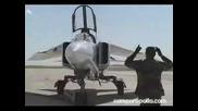 Mig - 23 Take Off