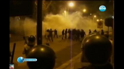 Нoви жертви в протестите срещу властта