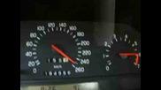 Volvo 850 Turbo Diga 260 Km/h