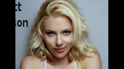 Най - Красивите Жени В Света За 2007 Г.