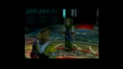 Final Fantasy X Movie Part 73