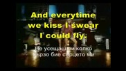 Cascada - Everytime We Touch Bg & Eng Subs