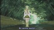 Mahou Sensei Negima! Eng Sub Епизод 7