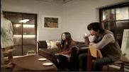 So Eun & Jang Geun Suk - Maxim Coffee Cf 15 Secs Subs