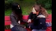 Приятелски приключения епизод 14 ужаси & xелоуин