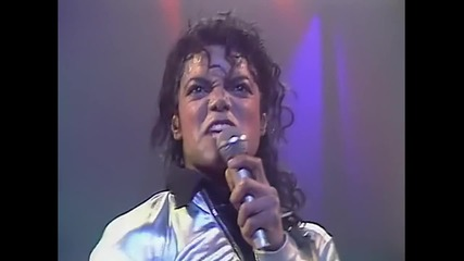 Michael Jackson - Another Part Of Me ( Bad Tour, Los Angeles 1989 ) Hd