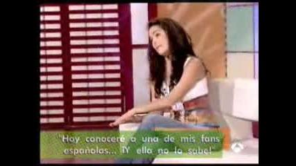 Danna Garcia - Irresistible