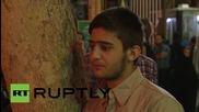 Иран: Хиляди скърбят за жертвите в Хаж
