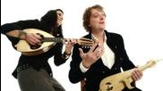 Хърватска майтапчийска рапсодия Kekereke ( Cucaj Mala) - Tonci Huljic i Madre Badessa