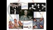 East 17 в България на 31.07.1995