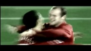 Wayne Rooney - A Football Legend 2010