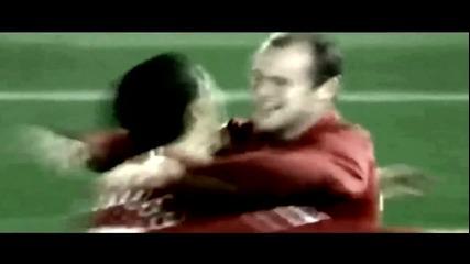 Wayne Rooney - A Football Legend 2010