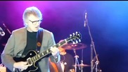Rik Emmett - Lay it On the Line