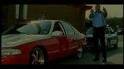 Chamillionaire - Ridin ft. Krayzie Bone (високо качество)