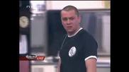 Vip Brother 3 04.05.09 - Део и Ицо се връщат в къщата обидени