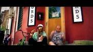Андреа ft. Honn Kong - Без окови ( Официално видео )