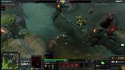 Mind_control vs nothingspec1al - 3-та игра (финал на Bulgarian 1vs1 Tournament)