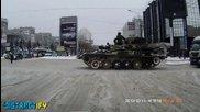 Забавните моменти в Русия 2013 - Компилация