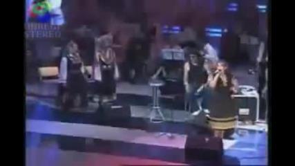 Goran Bregović i Dragana Mirković - Na zadnjem sjedištu moga auta - (LIVE)