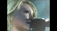 Hilary Duff - Gypsy Woman {lyrics}