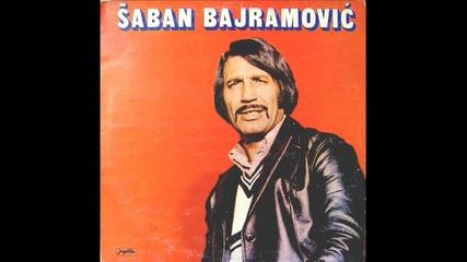 Saban Bajramovic - Vaker Mange Caje