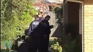 Terror Plot Thwarted: Australian Police Arrest Five Teenagers