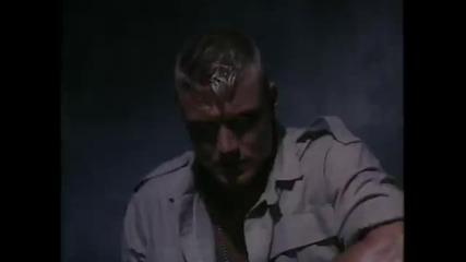 Дивашкият екшън филм Червеният Скорпион (1988)