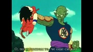 Dragon Ball - 109 - bg sub