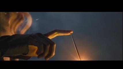 Господарка на злото - откъс от филма с Анджелина Джоли и Ел Фанинг