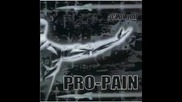 Pro Pain - Act Of God