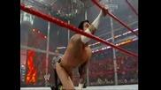 Undertaker vs Цием свински грип