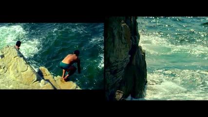 Flo Rida - whistle-(официално видео)