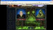 Sakes & Fidget Dungeon 6 Room 4 Slime Blob