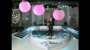 Saban Saulic - Verujem u ljubav /превод/ Novogodisnji show Tv Top Music