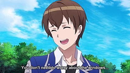 Okaa-san Online Episode 10