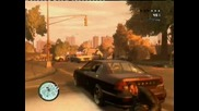 Grand Theft Auto Iv Gameplay 4