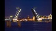 Разведены мосты