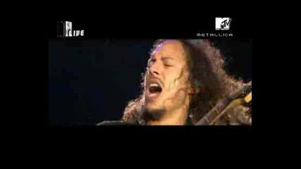 Metallica - Kirk Hammett Solo