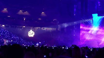 На живо от Глендейл! Taylor Swift - Delicate - Reputation Stadium Tour