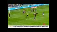 """""""Барселона"""" вкара 7 гола на норвежци"""