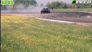 Chevrolet Camaro Ss Hell Energy Drink Drift car 600ps