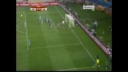 World cup 2010 Уругвай 2:3германия (khdira)