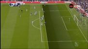 ВИДЕО: Правилно ли отмениха гола на Челси?