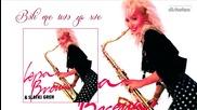 Lepa Brena - Boli me uvo za sve ( Official Audio 1990, HD )